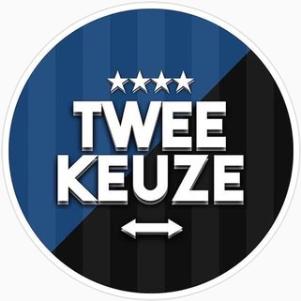 icoon tweekeuze